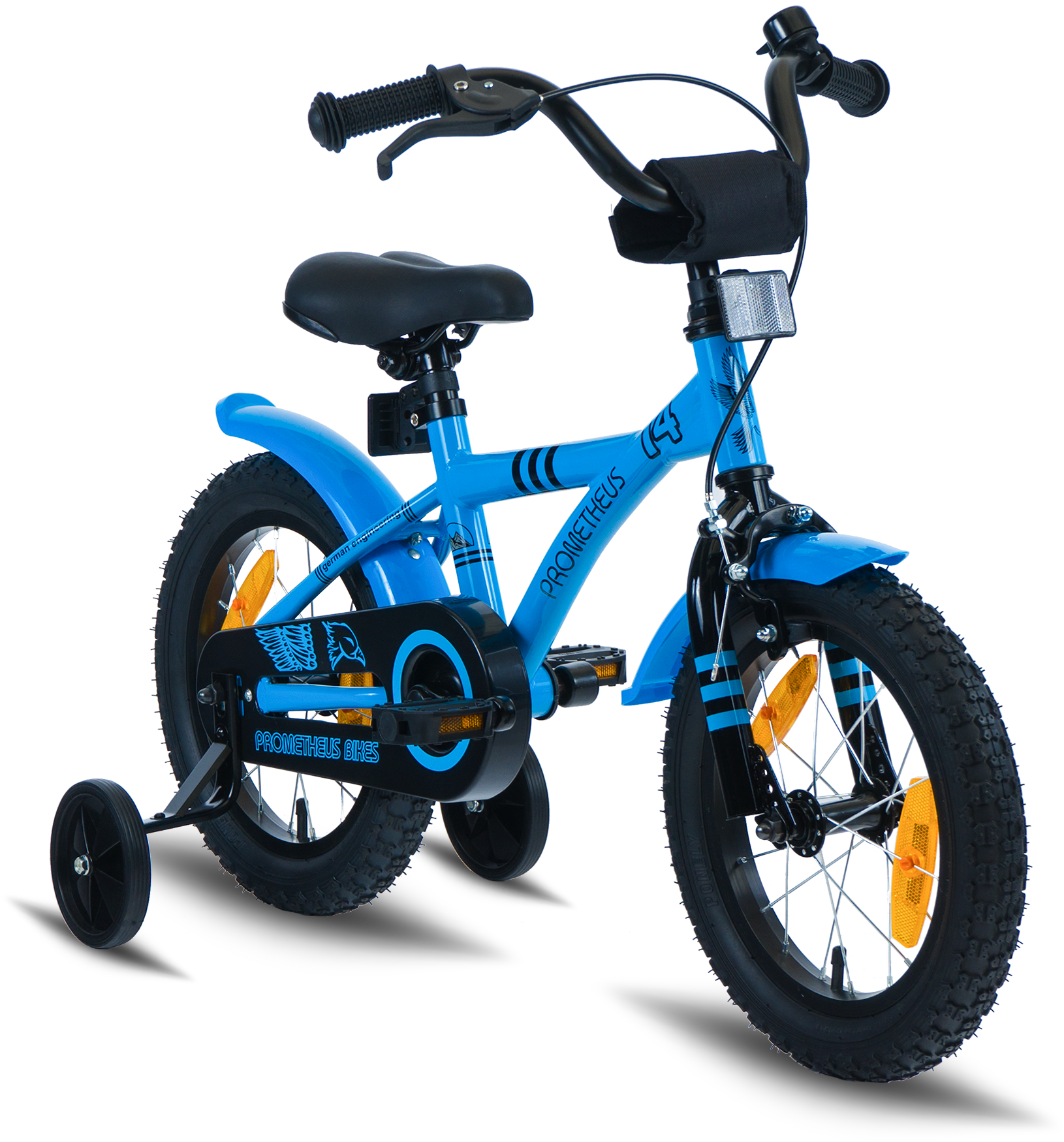 kinderfahrrad online kaufen prometheus bikes. Black Bedroom Furniture Sets. Home Design Ideas