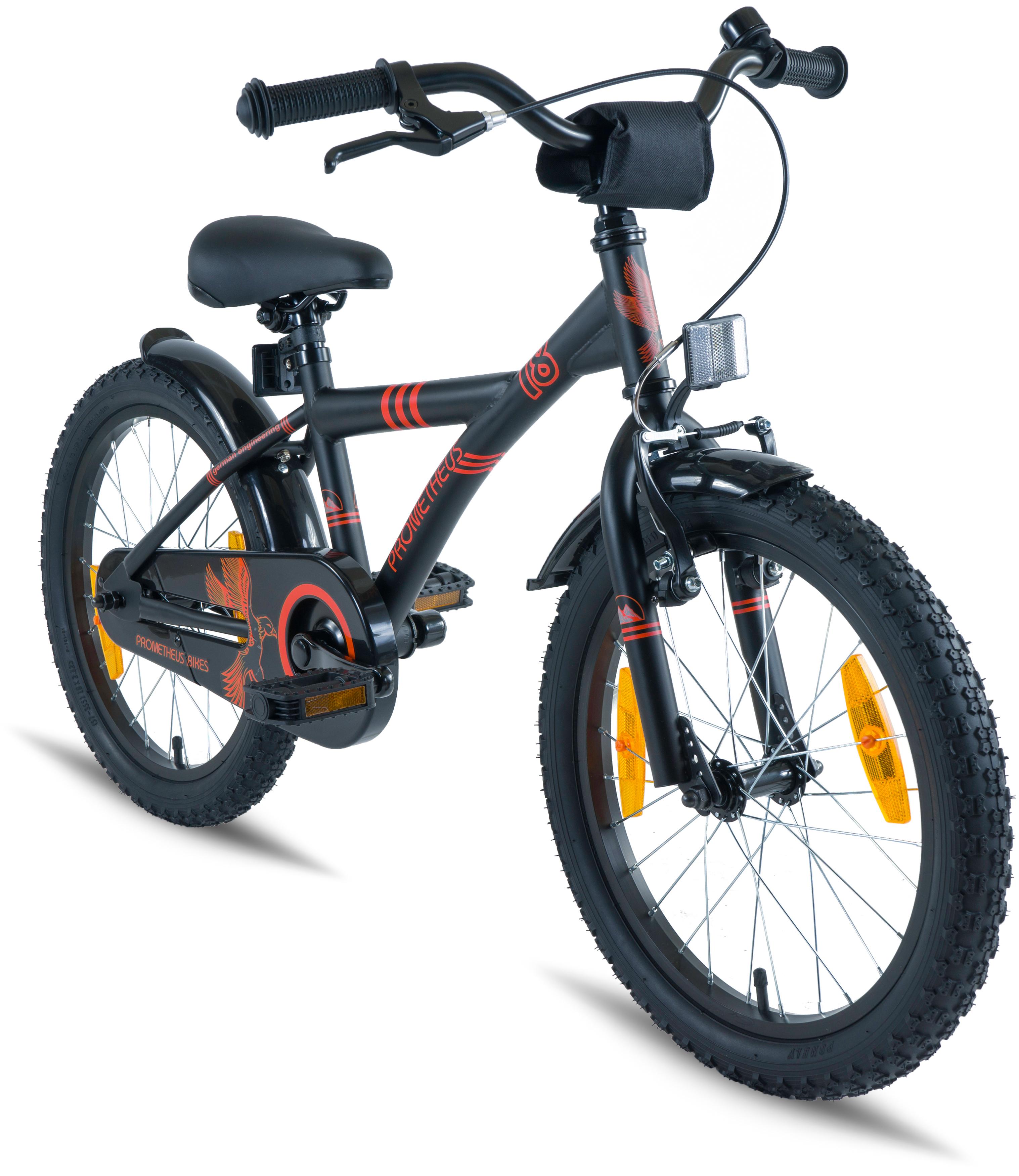 kinderfahrrad online kaufen prometheus bikes. Black Bedroom Furniture Sets. Home Design Ideas