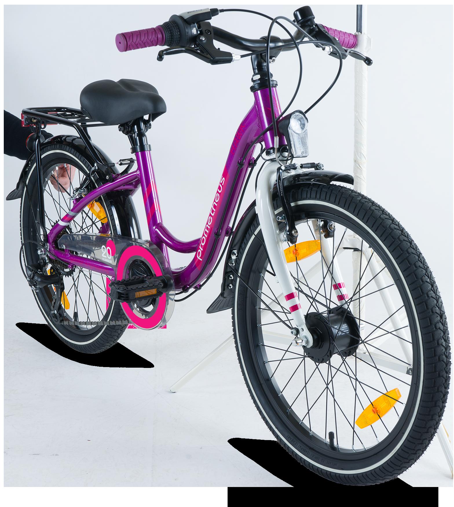 kinderfahrr der online kaufen prometheus bicycles ug prometheus bikes. Black Bedroom Furniture Sets. Home Design Ideas